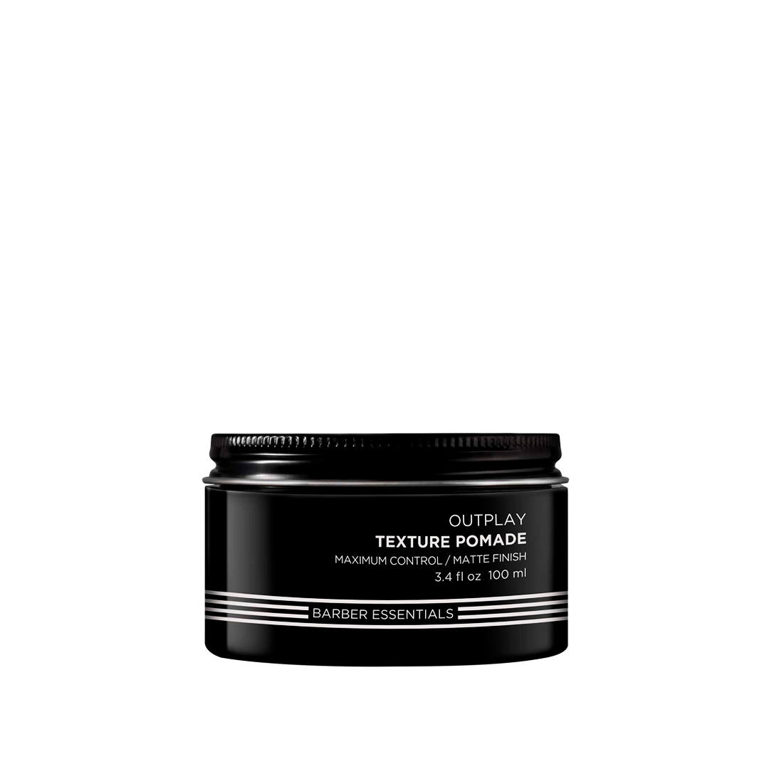 Outplay Texture Pomade | Redken Brews