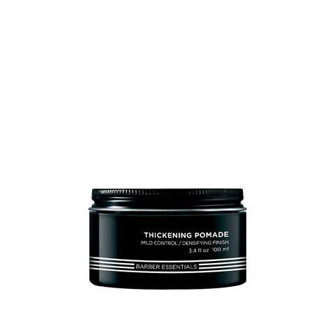 Thickening Pomade | Redken Brews
