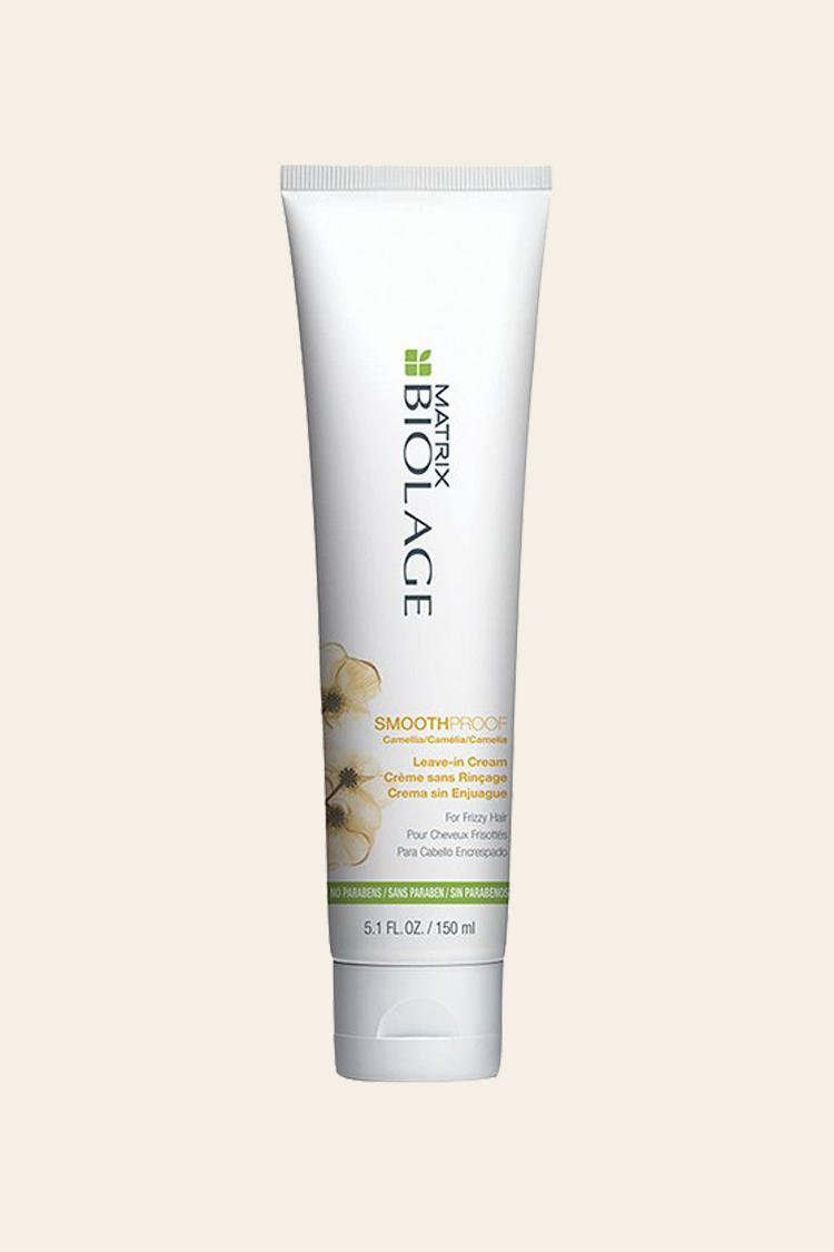 Matrix - Biolage - Smoothproof Leave -in cream - Crema
