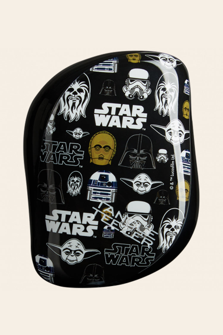 Tangle Teezer - Compact Styler - Star Wars - Iconic - Cepillo