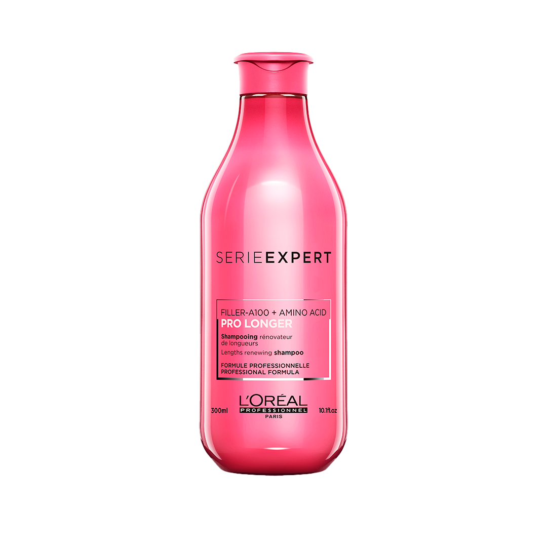 Pro Longer Shampoo | L'Oréal Professionnel