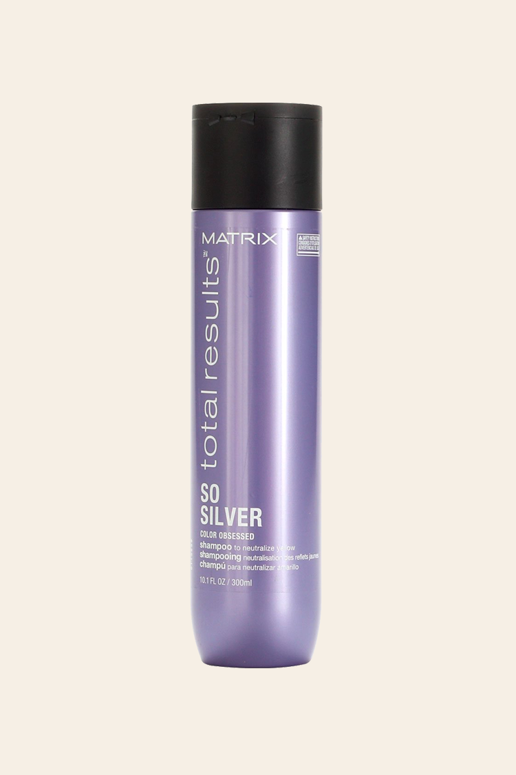 Matrix - Shampoo SO Silver - Shampoo