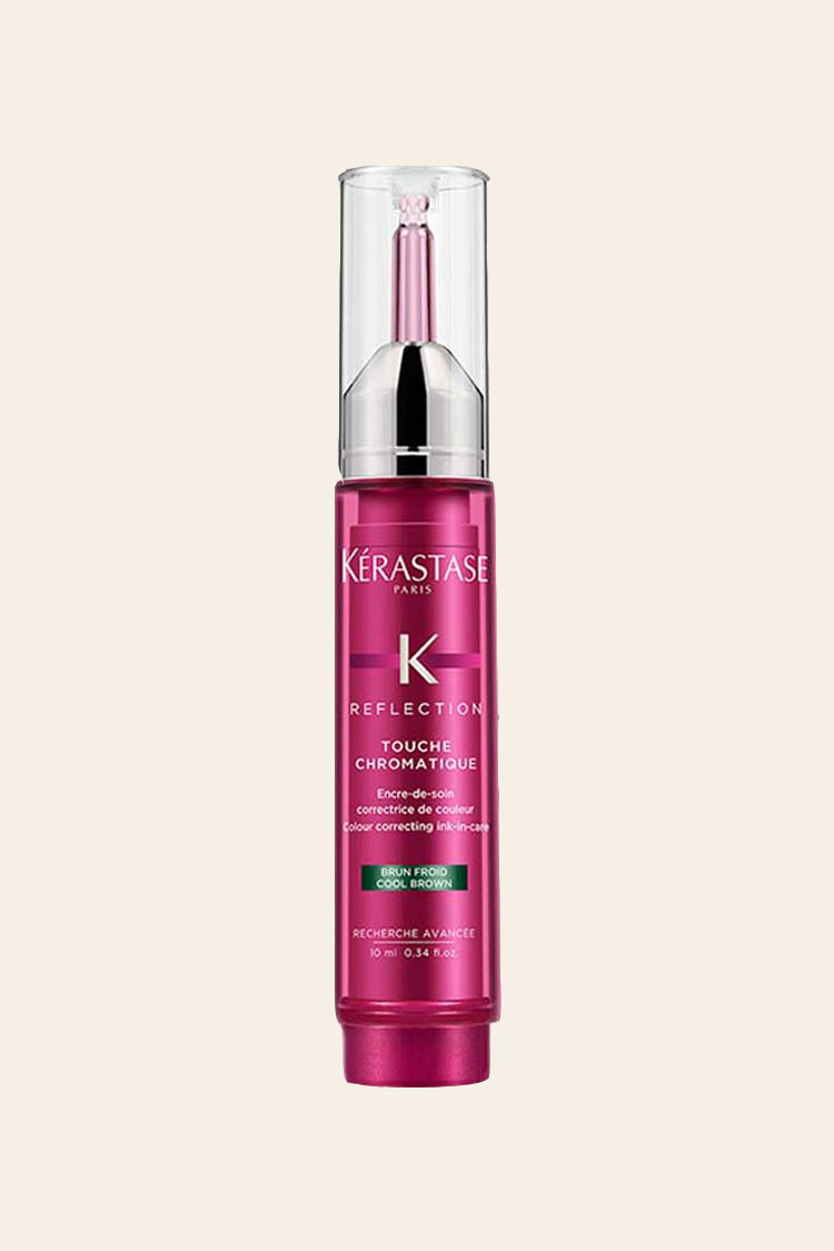 Kerastase - Reflection - Touche Chromatique Brun Froid Cool Brown - Corrector de Color