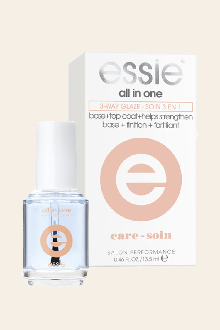Essie - All in One - Debilitadas