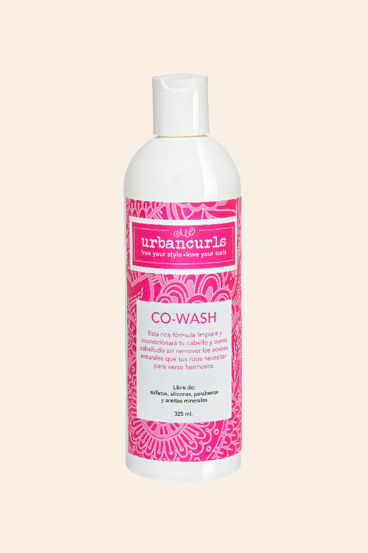 Urban Curls - Co Wash