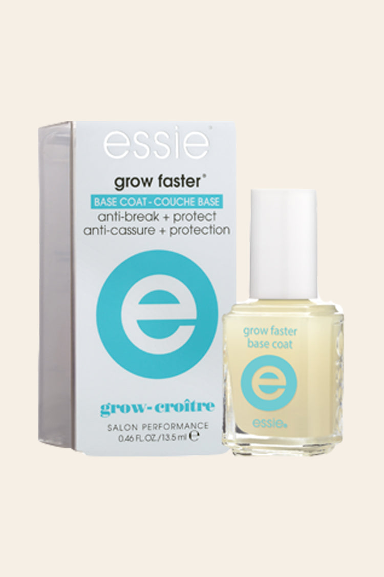 Essie - Grow Faster - Antiquiebre