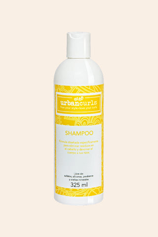 Urban Curls - Shampoo
