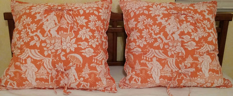SOLD Most Items Are 1 Of's: 1 Set of 2 Euro #Shams #Pottery Barn Quilted,