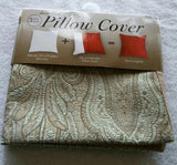 SOLD MOST ITEMS ARE 1 OFS Throw Pillow Cover Bed Bath & Beyond NIP