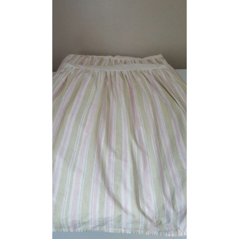 Bedskirt Dust Ruffle Custom Made Twin Size 2 Available