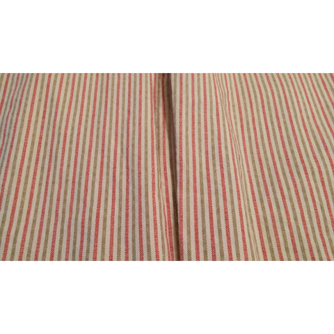 Bedskirt Dust Ruffle Cindy Crawford Style Cal King Size