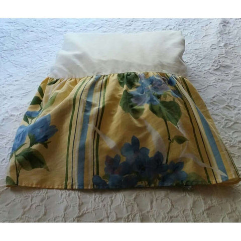 Bedskirt Dust Ruffle Charleston Model King Size