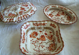 SOLD Most Items Are 1 Of's: No. 2 #Copeland #Spode #England #India Tree China