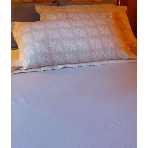 Fabriqué en France 2 Pillow Shams King Size