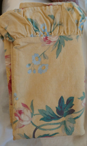 SOLD 2 Available Pillowcases Ralph Lauren Home Parsonage Lane,