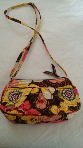 SOLD  Most Items Are 1 of's #***  #Handbag Purse #Vera Bradley Frannie Mini NEW,