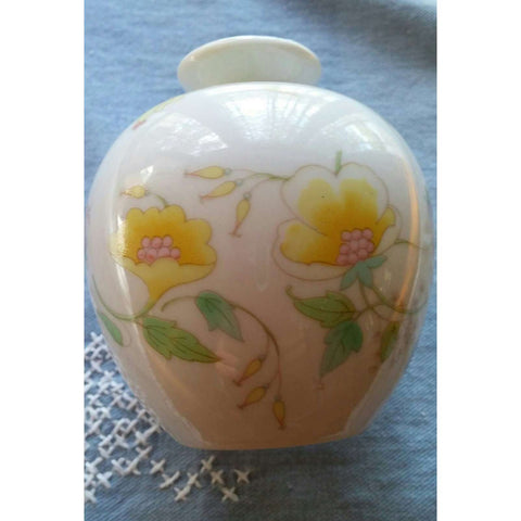 Vase Bud The Toscany Collection Vintage Decorative