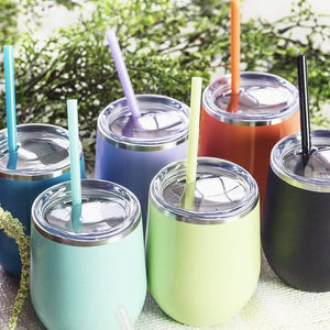 12 OZ TUMBLER - MANY COLOR OPTIONS