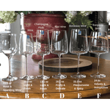 Schott Zwiesel Sensa Glass for Fruity & Delicate Wines