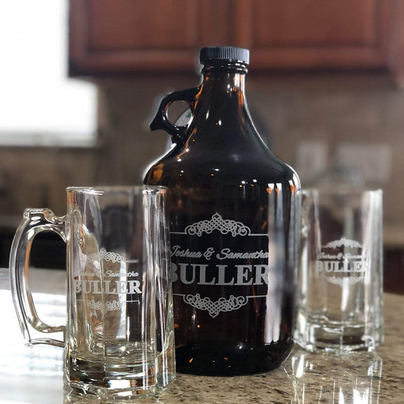 Growler Set (C1)
