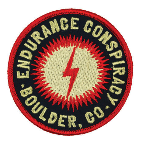 Endurance Conspiracy Static Patch