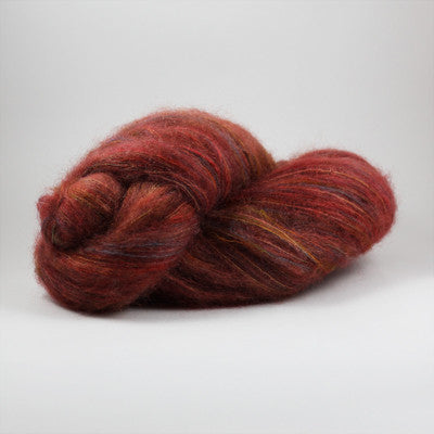 Kid Mohair - Hand Dyed