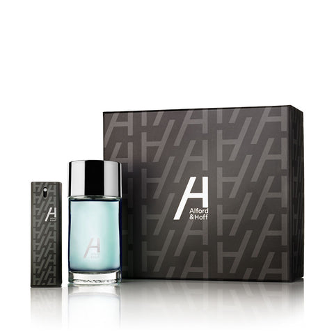 Alford & Hoff No. 2 Gift Set