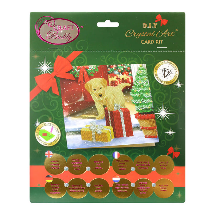 Christmas Craft & Deco Kit Pack!