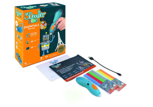 3Doodler Start Pen Essential Set