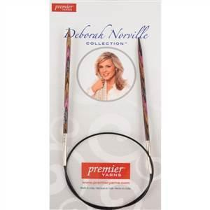 Deborah Norville Fixed Circular Needles - 5/3.75mm