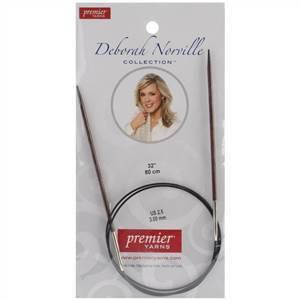 Deborah Norville Fixed Circular Needles - 2.5/3.0Mm