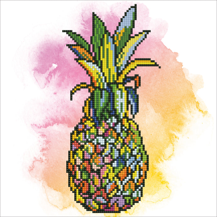 Diamond Dotz Kit - Pineapple