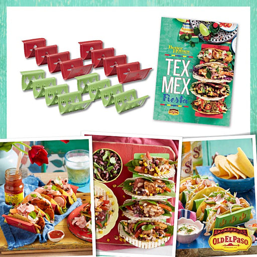 Taco Stands - 4 pack!