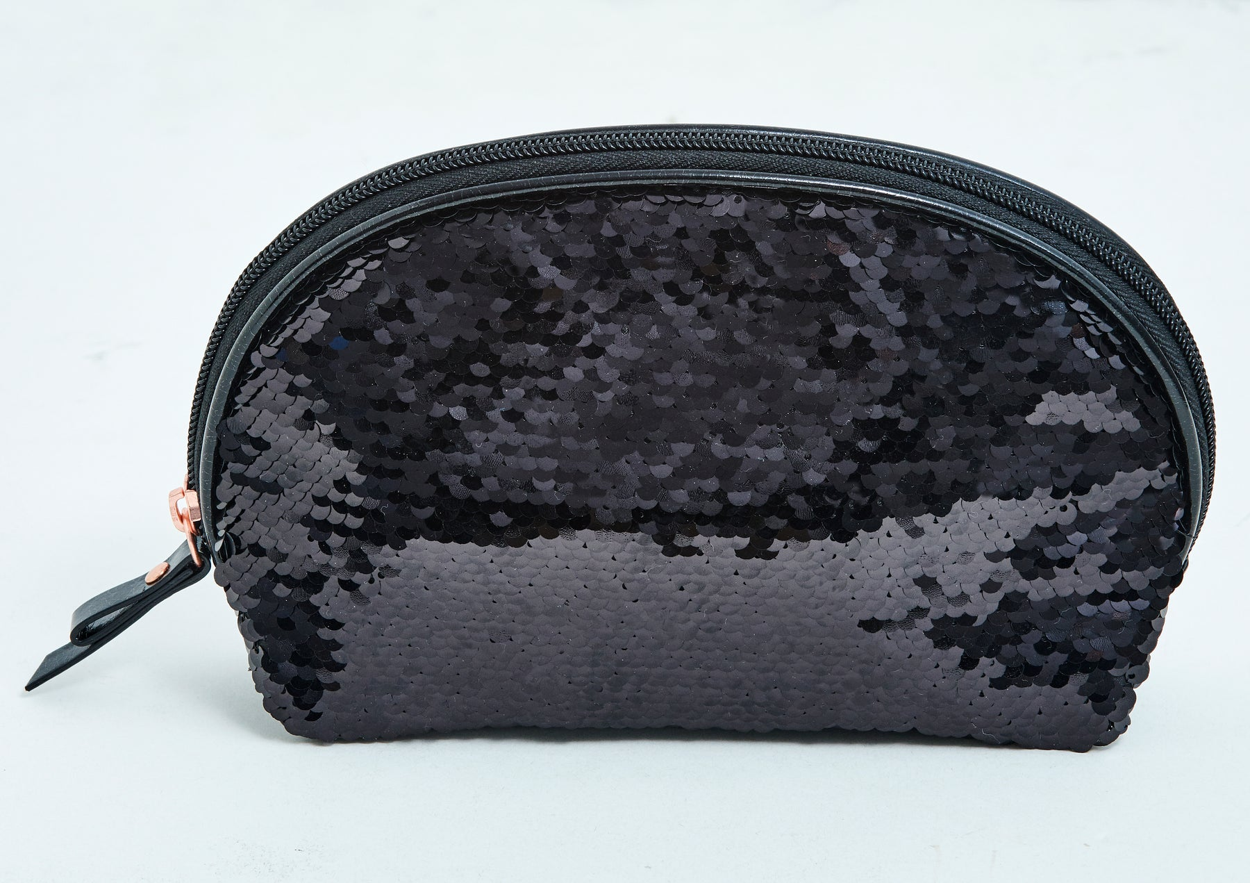 Better Tote Sequin Cosmetic Case