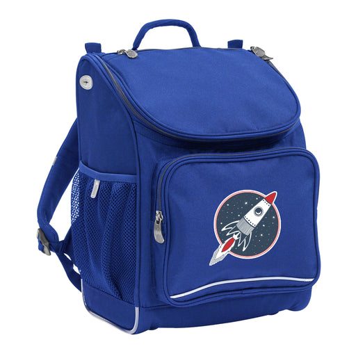 Mighty Tuff- Royal Blue School Backpack