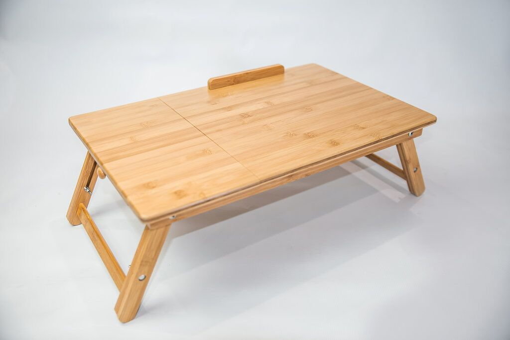 The Lapmate - The Multi-Functional Lap Table | by Couchmate