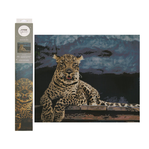 Sparkle Kits - Cheetah