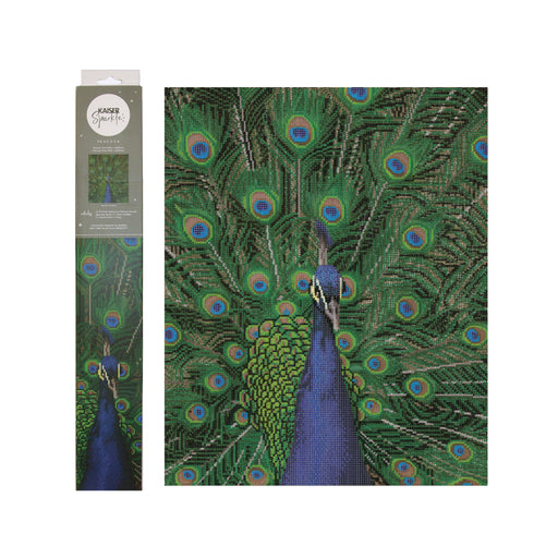 Sparkle Kits - Peacock