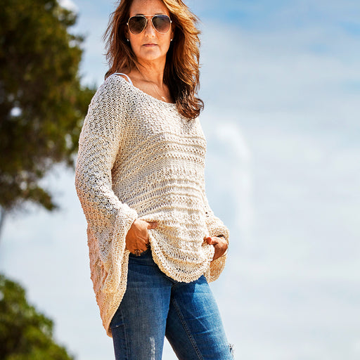 Textured Jumper Kit