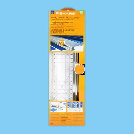 Ruler Rotary Cutter Craft And Quilting