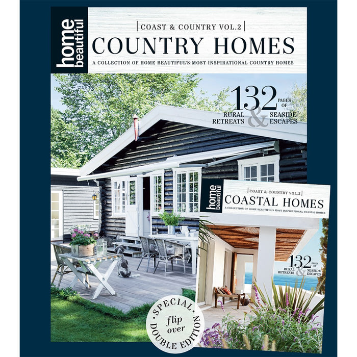 Home Beautiful - Coast & Country 2019