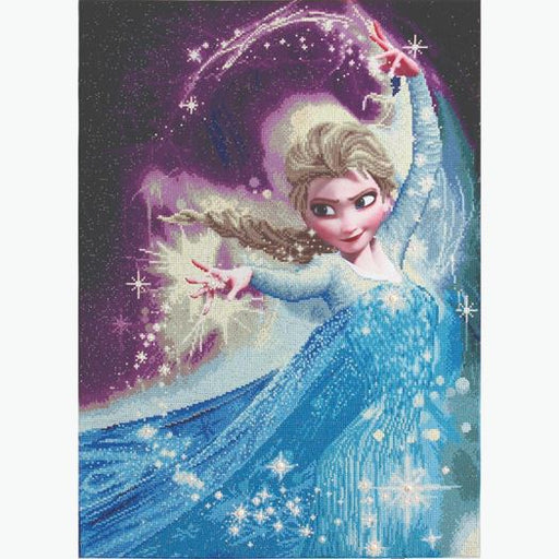 Diamond Dotz Disney Elsa's Magic