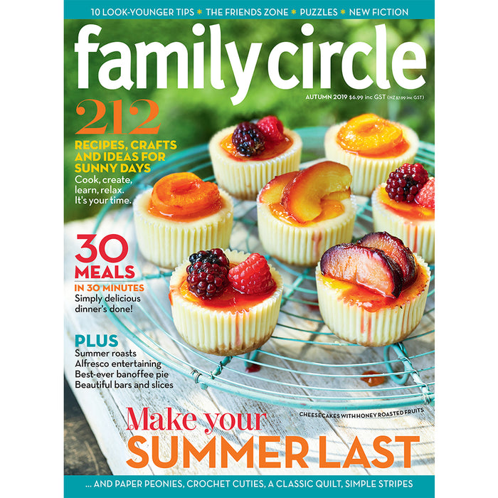 Family Circle - Autumn 2019