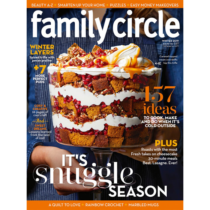 Family Circle - Winter 2019
