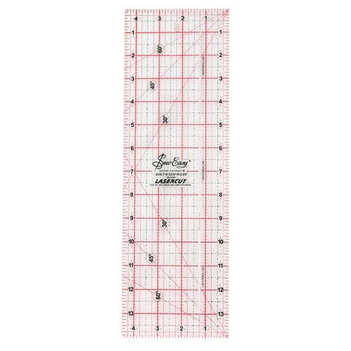 Ruler Quilters 14in x 4.5in