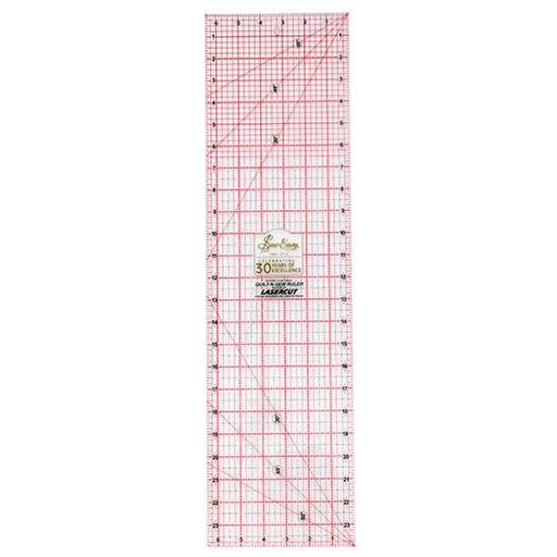 Ruler Quilters 24in x 6.5in Imperial