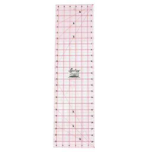 Ruler Quilters 24in x 6.5in