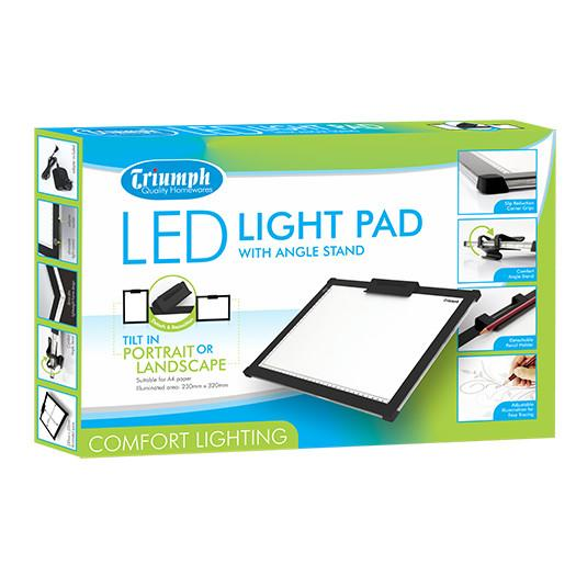 Triumph Light Pad