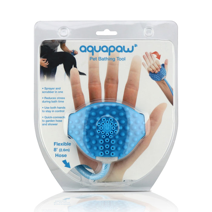 Aquapaw Pet Bathing Tool