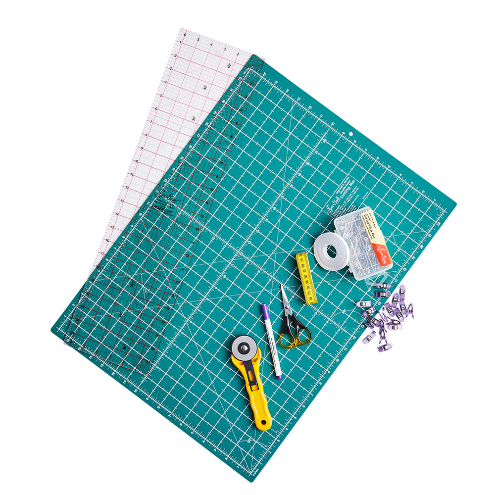 Sew Easy Quilter Work Kit